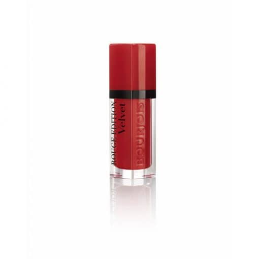 Son Bourjois Velvet Rouge Edition thương hiệu Pháp 1