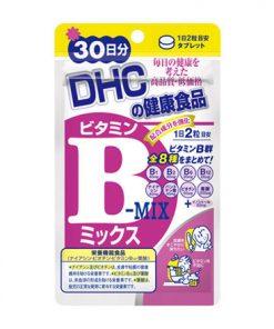 Viên uống DHC bổ sung vitamin B