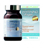 Collagen Whitening Aishodo