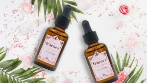 Serum fracora màu hồng: White Placenta Extract