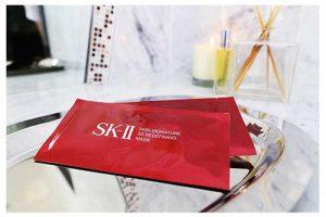 Công dụng nổi bật mặt nạ nâng cơ SKII Skin Signature 3D Redefining Mask
