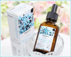 Serum Fracora tái tạo da, tinh chất nhau thai Fracora Nhật Bản 2