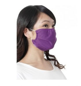 Khẩu trang chống nắng Nhật Bản - Chống tia UV 6
