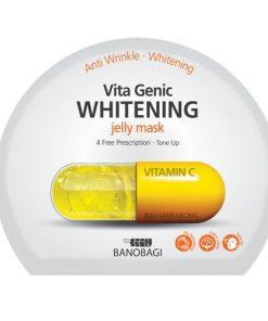 mat na vitamin whitening han quoc