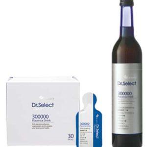 Chiết xuất nhau thai heo dr select placenta 300000 2