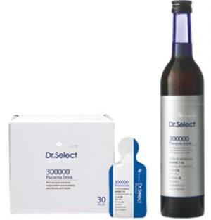 Chiết xuất nhau thai heo dr select placenta 300000 1