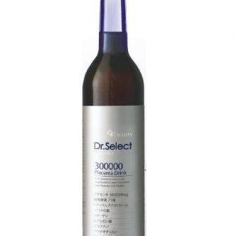 Nhau thai dr.select placenta 300.000 mg dạng chai