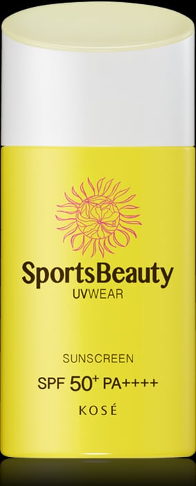 KOSE SPORTS BEAUTY thuong