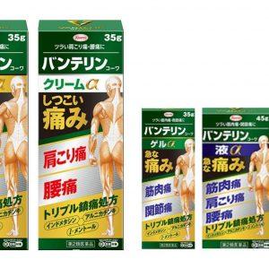 Thuốc bôi xương khớp Kowa Nhật Bản 60gr, 90gr 6