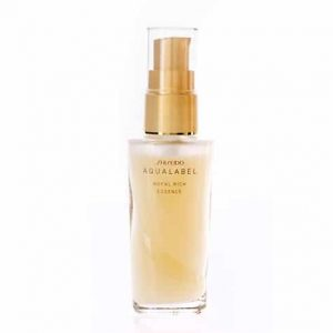 Tinh chất aqualabel Shiseido royal rich essence 30ml