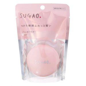 Phấn phủ Sugao Nhật Bản có tốt không?