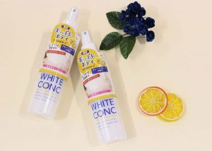 Lotion dưỡng thể White Conc