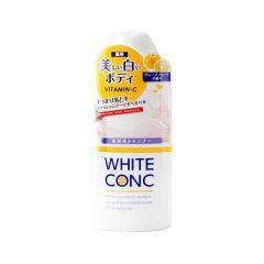 Sữa Tắm White Conc Body