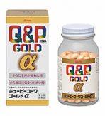 Viên uống bổ mắt Q&P Gold a