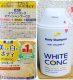white conc body shampoo