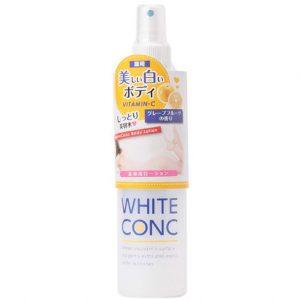 xit duong da nhat ban lotion white conc