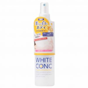Lotion White Conc xịt dưỡng da 1