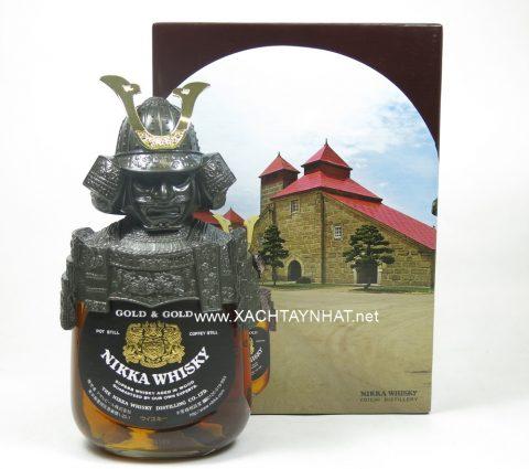 ruou-nikka-whisky-samurai-nhat-ban