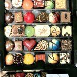 chocolate TƯƠI KARMELLO