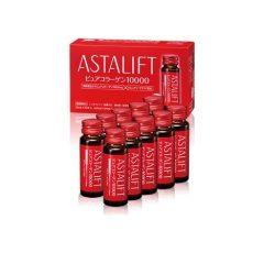 Collagen Astalift 10.000mg Nhật Bản