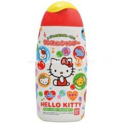 Dầu Gội Cho Bé Hello Kitty BanDAI