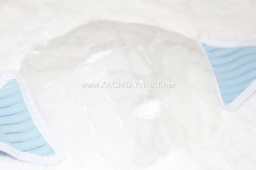 Mặt nạ đá dưỡng da mát lạnh DKCC ice cooling mask 5