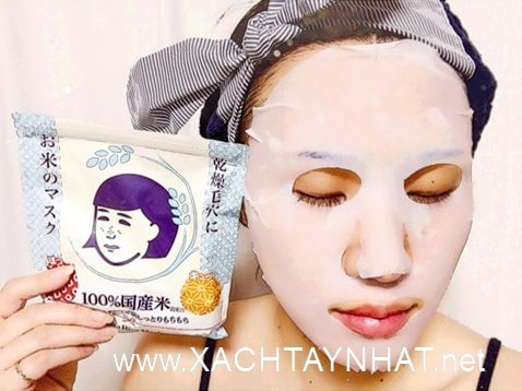 Image result for mat na cam gao xach tay nhat
