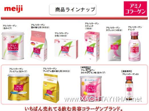 Review collagen meiji Nhật bản+ hướng dẫn sử dụng đúng cách 7