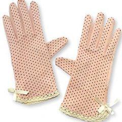 6 Bao tay chống nắng, găng tay chống tia uv cho nữ Nhật Bản