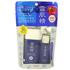 Kem Chống nắng KOSE Sun Protect Essence MilK