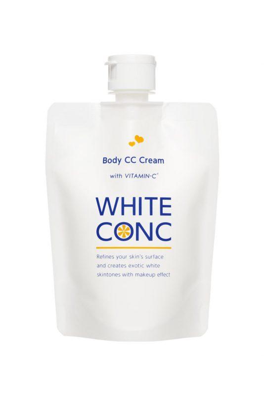 Review bộ sản phẩm dưỡng da white conc 1