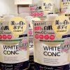 Sữa dưỡng thể White Conc CC Cream Vitamin C 3