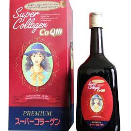 Top 4 Collagen Nhật Bản bán chạy Nhất hiện nay
