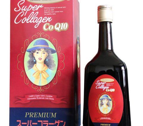 super collagen fuji q10 nhatban - Copy