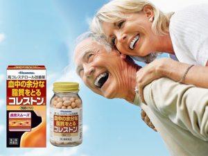 Viên uống giảm mỡ máu Hisamitsu có tốt không?