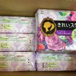 3 loại băng vệ sinh nội địa Nhật tốt nhất 6