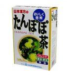 Trà bồ công anh Tanpopo Tea YAMAMOTO Nhật bản