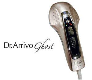 MÁY NÂNG CƠ MẶT DR ARRIVO GHOST Premium 5