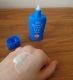 chống nắng Shiseido màu xanh Hada Senka Mineral Water Gel