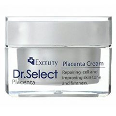 Kem dưỡng da Dr. Select Placenta Nhật Bản