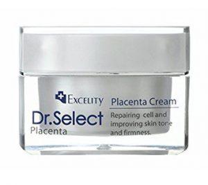 Kem dưỡng da Dr. Select Placenta Nhật Bản 1