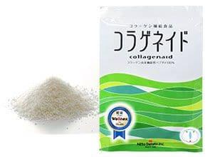 Collagenaid dạng bột Nhật Bản