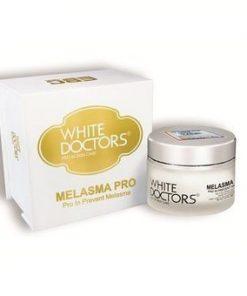 Kem điều trị nám thể nhẹ White Doctors Melasma Clearr 6