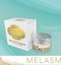 Kem điều trị nám thể nhẹ White Doctors Melasma Clearr 7
