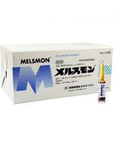 Tế bào gốc Nhau thai người Melsmon Placenta Nhật Bản 6