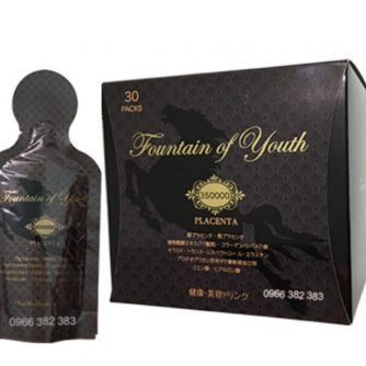 NHAU THAI NGỰA DR SELECT FOUNTAIN OF YOUTH 350000 1