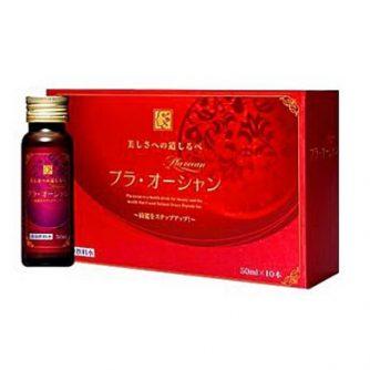 Nước uống Collagen Pla Ocean Nhật Bản 1