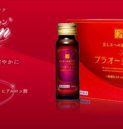 Nước uống Collagen Pla Ocean Nhật Bản 7