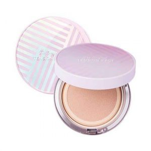 Phấn nước Missha The Original Tension Pact Tone Up Glow Hàn Quốc