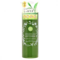 Tẩy tế bào chết  Trà xanh ,Green Tea Deep Cleansing 400 ml